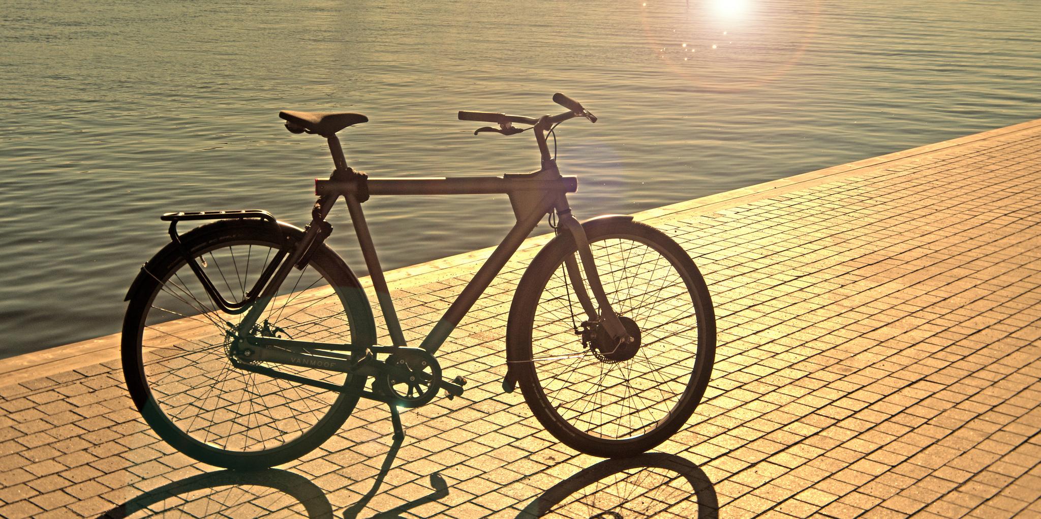 Electric bikes future