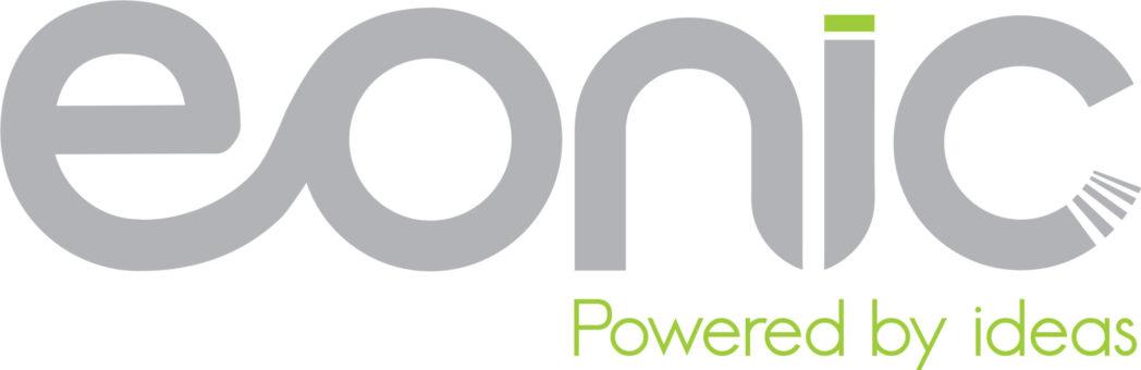 Eonic Green logo